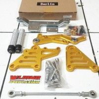 harga Step Underbone Mx King Berlin Racing Tokopedia.com