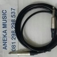 harga Kabel Audio / Kabel Jack Ampli / Jack Ampli Gitar Tokopedia.com