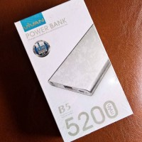 harga Powerbank Original Vivan B5 5200mah Tokopedia.com