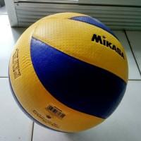Bola Voli Mikasa Bintik Import Volli Volley