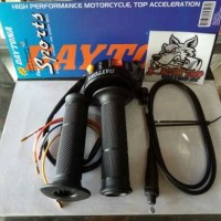 harga Gas Spontan Daytona Include Starter And On Off Tokopedia.com