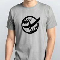 Kaos Kamen Rider Gaim Logo Polyflex