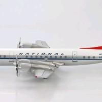 harga Hobby Master 1:200 - Lockheed L-188 Electra N5001k National Airlines Tokopedia.com