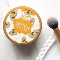 COTY Airspun Loose Face Powder 65gr. Translucent Extra Coverage.