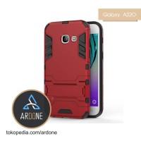 harga Samsung Galaxy A3 2017 A32 Iron Robot Transformer Ironman Hybrid Case Tokopedia.com