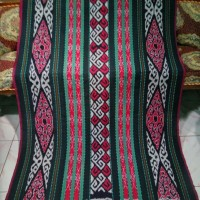 harga Kain Tenun Jepara Blanket Blazer Ethnic Tokopedia.com