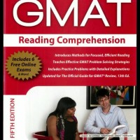 harga Manhattan Prep Gmat Strategy Guides: Reading Comprehension Tokopedia.com