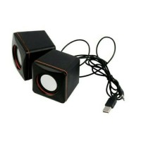 Harga Speaker Komputer usb Laptop PC | WIKIPRICE INDONESIA