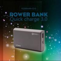 harga Powerbank Original Vivan 10200mah Q10 Tokopedia.com