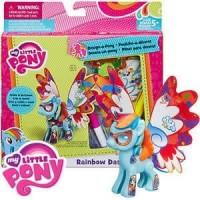 My Little Pony Rainbow Dash Design a Pony Wing Kit