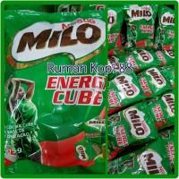 Jual Milo cube 100's / permen milo Murah