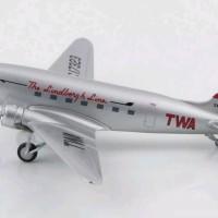 harga Hobby Master 1:200 - Douglas Dc-3 Nc1323 Twa Linbergline 1938 Tokopedia.com