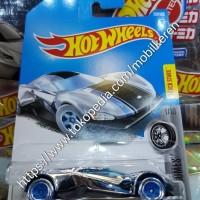 Hot Wheels Super Chromes Crescendo