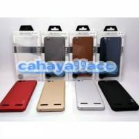 Hardcase baby skin LENOVO K5+/A6020 soft touch matte Dove hardcase Gea