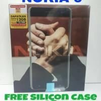 harga Nokia 6 Garansi Resmi. Free Silicon Case/ring Stand Tokopedia.com