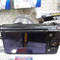 kamera sony nex-5 kit 18-55 ois (display)