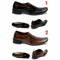 harga Sepatu Pantofel Pria Sepatu Bally Pantofel Kcp 118 Tokopedia.com