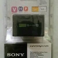 Sony NP FV100 baterai for handycam HDR CX190 CX210 CX220 CX230 CX260