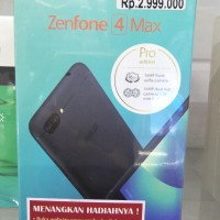 HP ASUS ZENFONE 4 MAX PRO 3/32 ZC554KL 16MP