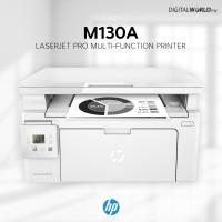 Printer Laserjet HP MFP M130A, A4 Garansi Resmi HP