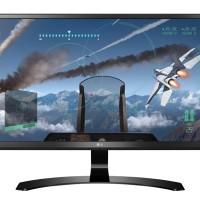 harga Monitor Led Lg 24ud58-b 24