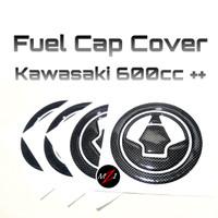 Fuelcap Tankpad Moge Kawasaki - ER6 Z800 Z1000 ZX6R 636 Versys