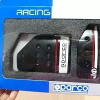 harga Pedal Gas Matic Sparco Mobil All New Avanza Tokopedia.com