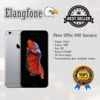 harga Iphone 6s Plus 64gb Space Grey Garansi Distributor 1 Tahun Tokopedia.com