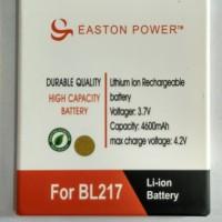 Baterai Double Power Lenovo Bl217 / S930