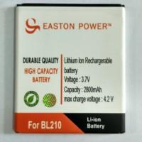 Baterai Double Power Lenovo Bl210  / S820e / A750e / S650 / A770e