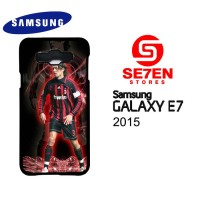 harga Casing Samsung E7 Maldini 5 Custom Hardcase Tokopedia.com