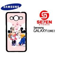 harga Casing Samsung Core 2 Baby Mickey Mouse Wallpaper Mobile Custom Har Tokopedia.com
