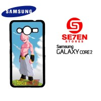 Casing Samsung Core 2 dragon ball z kid buu Custom Hardcase