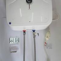 Water Heater Ariston 30L PAKET MURAH