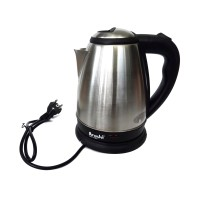 Arashi Water Kettle Electric Teko Listrik AKE-1503 350 Watt 1.5 Lt