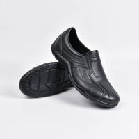 harga Wco8 Sepatu Pantofel Karet Att Ab 375 Sepatu Kerja Kantor Casual Huja Tokopedia.com