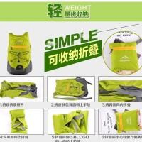 harga Wco8 Tas Mini Lipat Dompet Backpack Ransel Sepeda Gunung Outdoor Jala Tokopedia.com