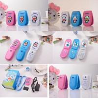 harga Handphone Mini Flip Doraemon Tokopedia.com