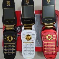 harga Handphone Mini Flip Kunci Mobil Porsche Tokopedia.com