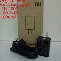Charger Xiaomi Micro USB Original Fast Charging ORI 2A