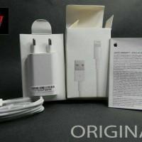 Charger Adapter ipod Iphone 6 6S iphone 5 5S ADAPTOR ORI ORIGINAL