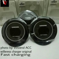 Fast charging Wireless Charger Stand Samsung Galaxy Note 5,S6,S7,S8
