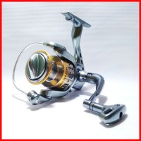 Reel GoldenFish BeeGeen BE350