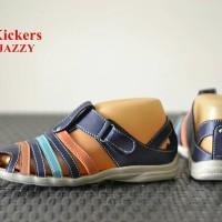 harga Sepatu Sandal Kickers Murah Wanita Keren Gaya Hits Lucu Simple Stylish Tokopedia.com