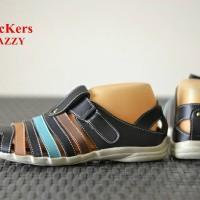 harga Sepatu Sandal Kickers Murah Wanita Keren Gaya Hit Lucu Simple Stylish Tokopedia.com