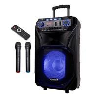 harga Speaker Amplifier/portable Meeting Krezt Was 112 Lv Tokopedia.com
