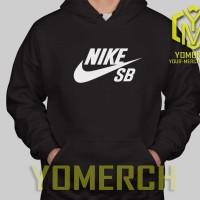 harga Jaket Sweater Hoodie Nike Sb Simple Keren  Tokopedia.com