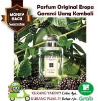 GARANSI Parfum Original Jo Malone London Blackberry & Bay Ori Reject