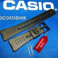 Tali Strap Jam Casio Databank CMD-40 - CMD 40 - CMD40 Premium
