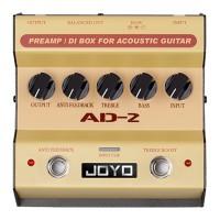 Joyo AD-2 Acoustic Preamp